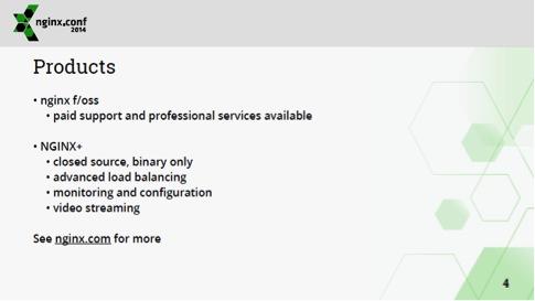 Nginx Open Source